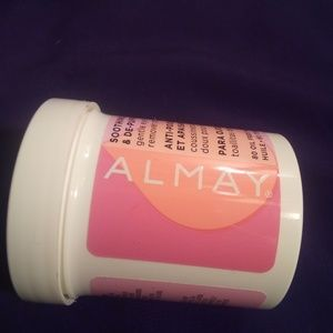 PICK 2 FOR 20 ALMAY EYE MAKEUP REMOVER